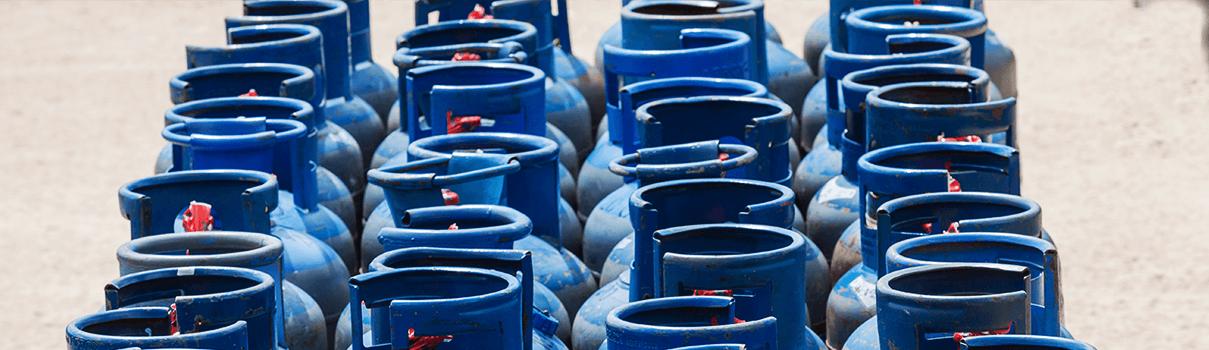 cheap Singapore LPG gas supplier