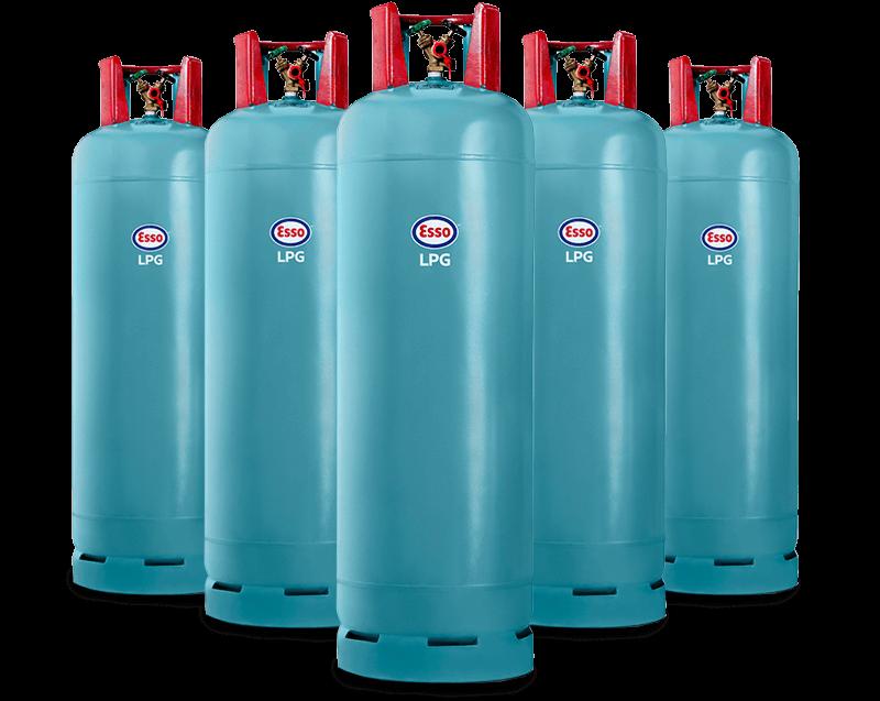 best LPG gas supplier