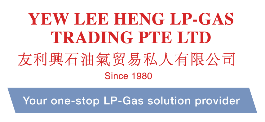 LP-Gas Solution Provider - YLH