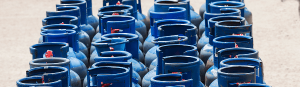 affordable lpg gas in Singapore